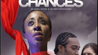 Nigerian Movies Review: I'll Take My Chances Nollywood Movie