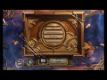 Hearthstone Hallow End Arena