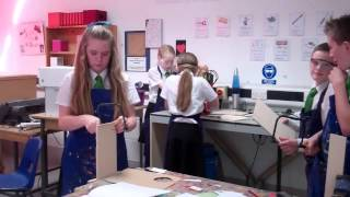 The process and experience of the Bouvet Island Survival Project at Oasis Academy Brislington.