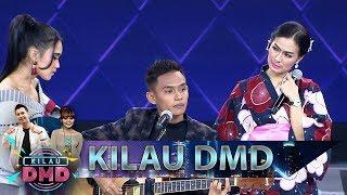 Video Meleleh! Ayu Ting Ting & Iis Dahlia Berebut Duet Dgn Iko - Kilau DMD (26/2) MP3, 3GP, MP4, WEBM, AVI, FLV Juli 2018