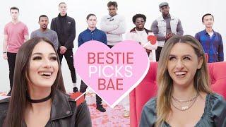 I Let My Best Friend Pick My Boyfriend: Veronica | Bestie Picks Bae by Seventeen Magazine