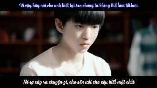 Cre: KarRoy凯源频道 TFBOYS王俊凯X王源