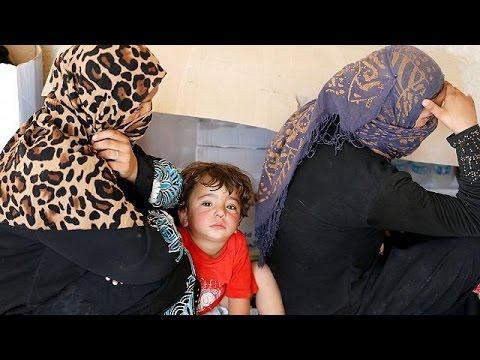 Ιράκ: Εγκλωβισμένοι 50.000 άμαχοι στη Φαλούτζα- Μαίνονται οι σκληρές μάχες
