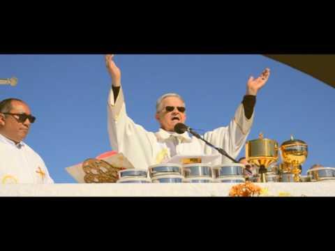 25ª Romaria Diocesana de Nossa Senhora Conquistadora.