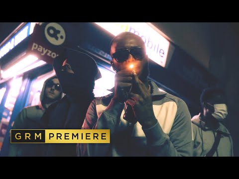 Frosty – Happy Hour [Music Video] | GRM Daily