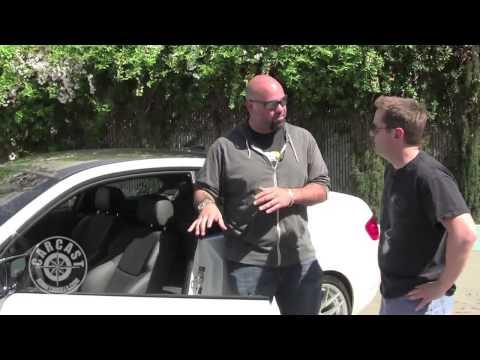 2013 BMW M3 with Matt Farah on CarCast