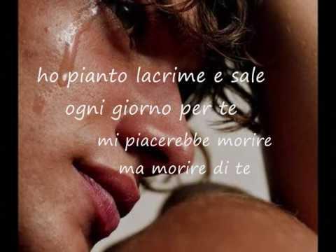 , title : 'un manuale d'amore....gigi d'alessio {6 come 6 + testo}'