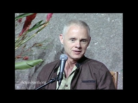 Adyashanti Video: The Spark of Intuition