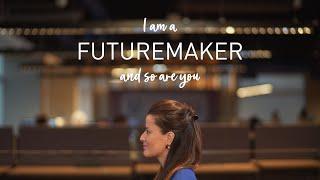 Futuremaker: Cristine Lu