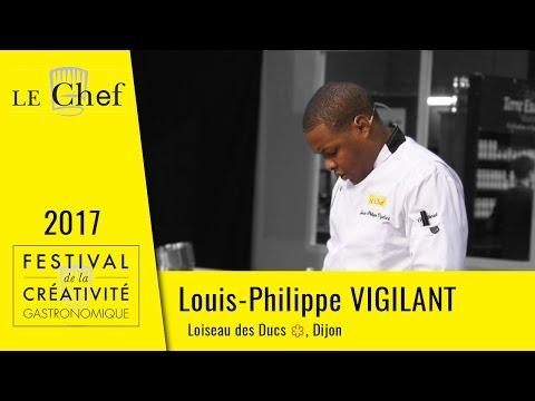 FCG 2017 : Louis-Philippe Vigilant