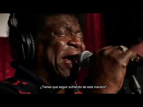 Charles Bradley   How Long, Subtítulo Español HD 720p
