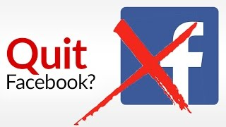 Download Video 7 Reasons You Should Quit Facebook   Negative Effects Of Social Media MP3 3GP MP4