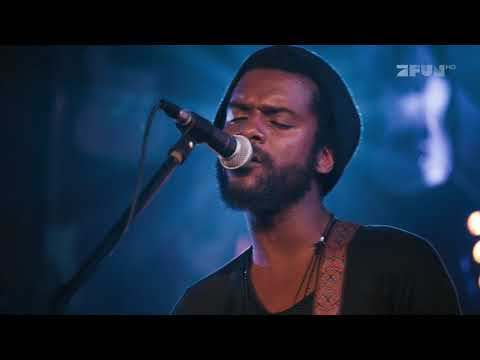 Gary Clark Jr - Guitar Center Sessions (Live Performance)