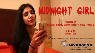 Midnight Girl | Horror/Thriller Short Film 2017