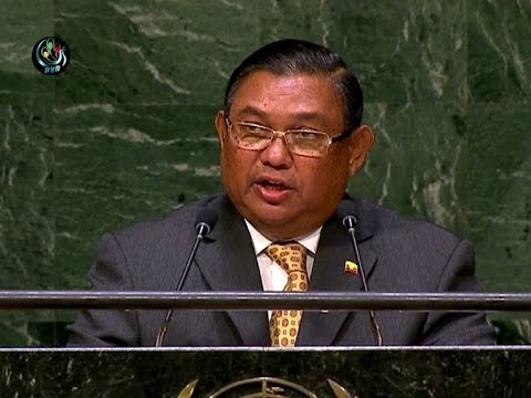 Burma tells UN to drop rights scrutiny