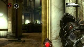 Gears 3 Tips & Tricks - Sniper