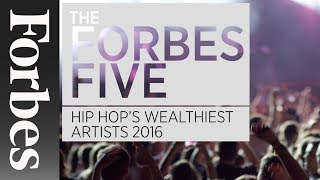 Puff Daddy Tops Forbes Hip Hop Cash Kings List for Second Straight Year news