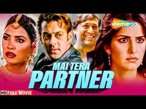 Hadh Kar Di Aapne (HD) - Hindi Full Movie - Govinda, Rani Mukerji, Johnny Lever-(With Eng Subtitles)