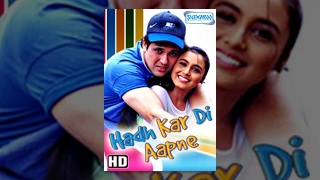 Video Hadh Kar Di Aapne (HD) - Hindi Full Movie - Govinda, Rani Mukerji, Johnny Lever-(With Eng Subtitles) MP3, 3GP, MP4, WEBM, AVI, FLV September 2018