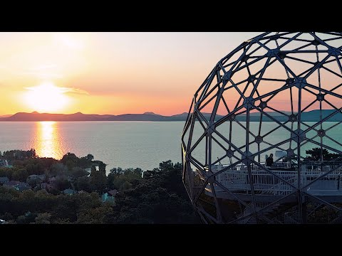 Jay Lumen live at Globe Observation Lake Balaton