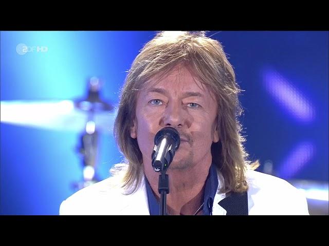 Chris Norman - Hit-medley (Das große Sommer-Hit-Festival 2017 - 2017-08-26)