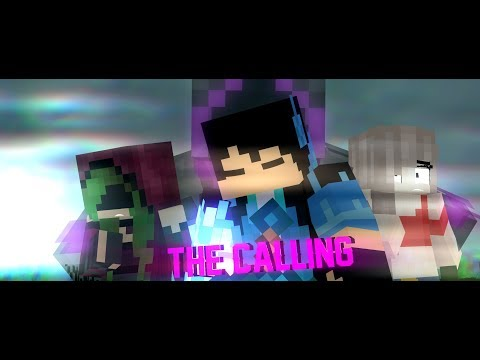 "♪ "" The Calling "" ♪ - An Original Minecraft Animation - [S3 | E4]"