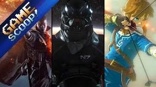 Every E3 Game We Know of So Far - Game Scoop! 392 by Game Scoop!