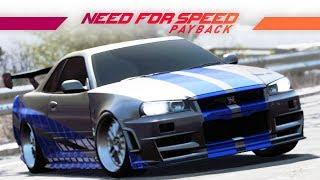 Nonton Der 2 Fast 2 Furious Skyline      Need For Speed Payback  46   Nfs 4k Gameplay German Deutsch Film Subtitle Indonesia Streaming Movie Download