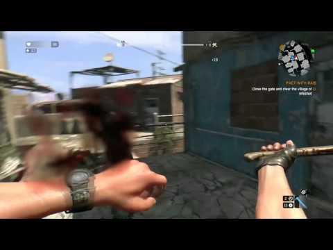 beheading zombies (видео)