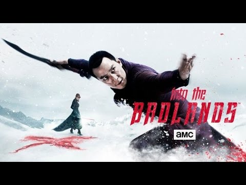 Into The BadLands Season 2 (download steps)