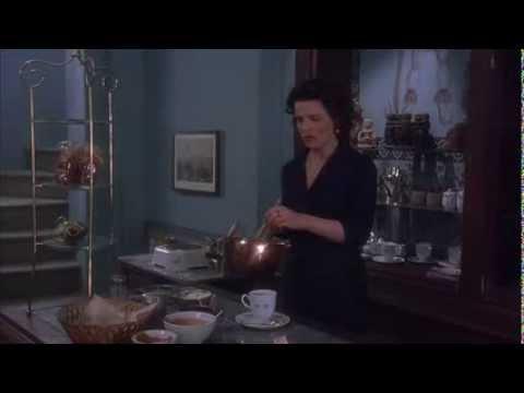 Chocolat - the movie (2000)