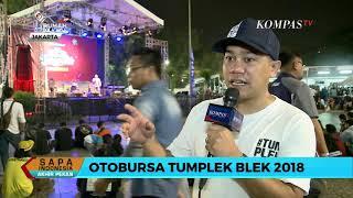 Video Otobursa Tumplek Blek 2018 MP3, 3GP, MP4, WEBM, AVI, FLV Juli 2018