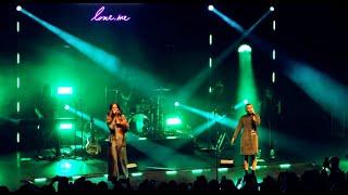 Lennon Stella + Maisy Stella - Kids (MGMT) live in Toronto Mar 20 2019