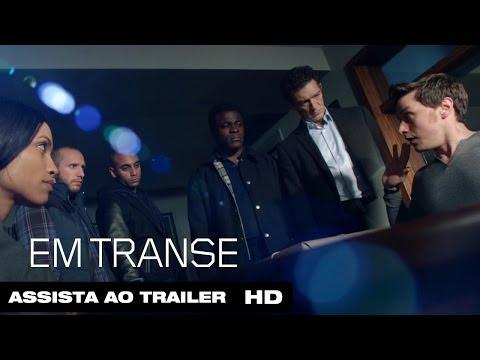 Em Transe - Trailer Legendado HD