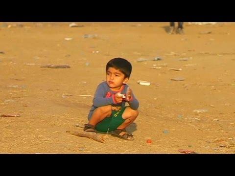 Εuropol: Τουλάχιστον δέκα χιλιάδες προσφυγόπουλα αγνοούνται στην Ευρώπη