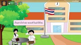 สื่อการเรียนการสอน การใช้พจนานุกรม ป.4 ภาษาไทย