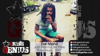 Download Lagu Dre Island - Just Wanna Be Free [Cotton Swab Riddim] November 2017 Mp3