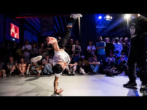 Awesome World Bboy Classic 2018 • Best Powermoves 2018, Footworks & Tricks • EMOVES Festival