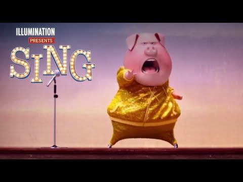 Sing (Extended TV Spot)