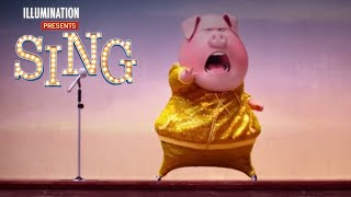 Sing - In Theaters December 21 (TV SPOT 25) (HD)