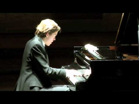 Mendelssohn - Variations sérieuses Op.54 (2011)