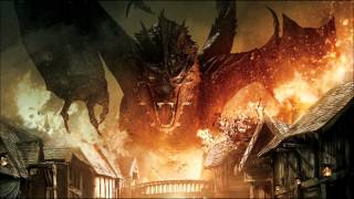 Billy Boyd - Edge Of Night (The Hobbit: The Battle Of The Five Armies Teaser Trailer #1 Music)
