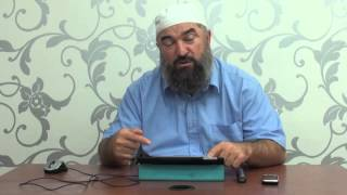 1. Pyetje Përgjigje - Hoxhë Ferid Selimi