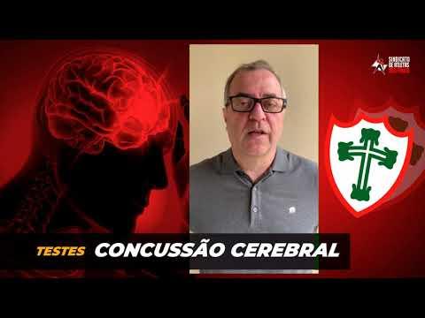 Médico do Sindicato de Atletas SP anuncia retomada dos estudos de concussão cerebral nos elencos