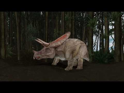 Torosaurus: Jurassic Park Revolution Mod Showcase