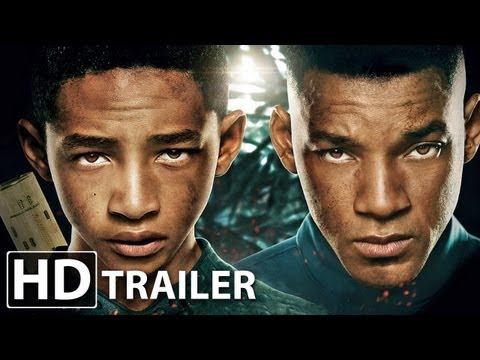 Exklusiv: After Earth - Trailer (Deutsch | German) | HD