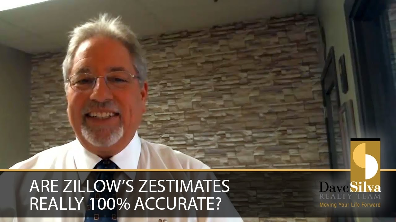 Are Zillow's Zestimates Really 100% Accurate?