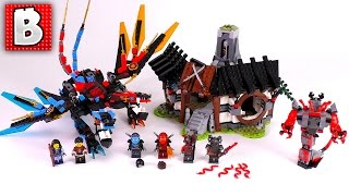 2017 Ninjago set!Dragon's Forge 70627  1137 parts  £74.99 / $79.99 / 79.99€ Get This Set! http://amzn.to/2moAmVQThere is a Superchat function at the bottom of the chat window if you'd to support the channel! If you have a question for us Check out the FAQ below first!Chat Rules:1: Don't spam2: No racism, profanity, sexism, etc.3: Don't promote your channels or ask for subs4: No Movie Spoilers5: Be a decent person, in general.FAQ:Where this weird accent guy (Mike) is from? - PolandPancakes or waffles? - Crepes!Marvel or DC? - DC (Jack), Marvel & AC/DC (Mike)Favorite LEGO Theme? - City (Jack), Star Wars (Mike)Favorite LEGO Set? - UCS Slave 1 (Jack), UCS Millenium Falcon (Mike)Do we like LEGO? - a little bit, yeah.How much do we/did we spend on LEGO? - too muchHow do we get the monies for all this LEGO?! - hard work!