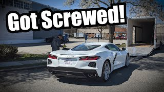 Sold My White 2020 C8 Corvette For A Loss! by Super Speeders