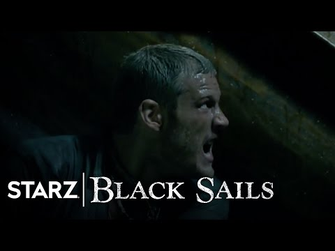 Black Sails 1.06 Preview